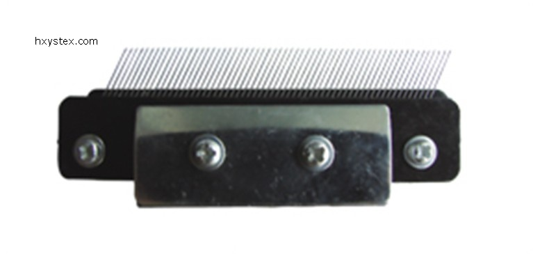 Threading Comb