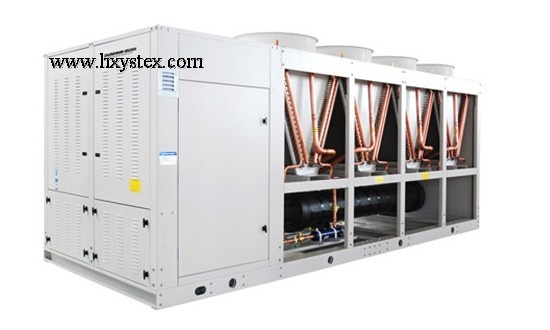 Air-Cooled Heat Pump Unit